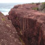 Red cliffs (105424)