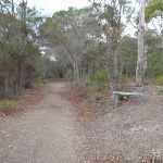 Field Study Huts signpost (106873)