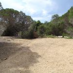 Bournda Beach car park (106993)
