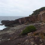 Pulpit Rock cliffs (107239)
