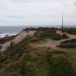 Green Cape headland (107665)