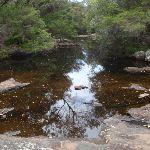 Bittangabee Creek (108016)