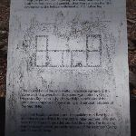Information at Imlay House ruins (108058)