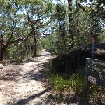The Warrimoo Track (116347)