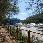 Empire Marina from Warrimoo Track (116446)