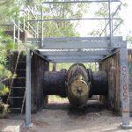 A very big tap (126862)