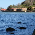 View from northern end of Bantry Bay to Magazine buildings (127249)