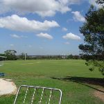 Seaforth Oval (128752)