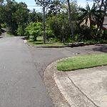 Golfers Lane and Carnarvon Rd (135775)