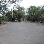 Information centre car park (143559)
