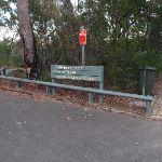Track head signpost (144897)