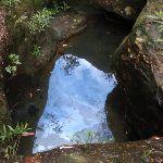 Pond in Magdala Creek (147063)