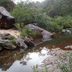 Glenbrook Creek water hole (148050)
