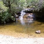 Pope's Glen Creek (15232)