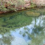 Beautiful colour of Emerald Pool (160294)