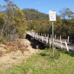 Dubbo Gully Bridge (166982)