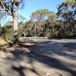 Flat Rock Creek car park (172260)