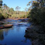 Flat Rock Creek (172380)