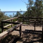 Great views over Tuggerah lake (175674)