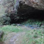 Lyrebird Dell cave (186729)