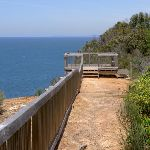 Gerrin Point lookout (20015)