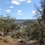 View from the Int of Rainforest walk and Casuarina walk (201502)