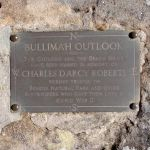 Bullimah Outlook plaque (20420)