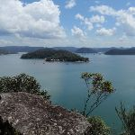 View of Dangar Island (206257)