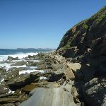 Rugged coastline (207325)