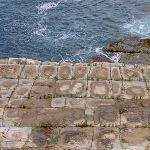 Cliff side Rock patterns (21749)