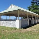 Pavilion at Eve Williams Memorial Oval (219071)