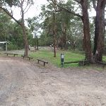 St Johns Lookout car park (225244)
