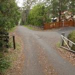 Gate on Katandra Rd (226801)