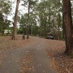 Car park at Katandra Rd Picnic area (226828)