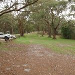 St Johns Picnic area car park (227329)