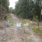 End of Taylors Rd (south) (229729)