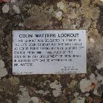 Information about Colin Watters Lookout (234425)