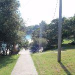 Path leading down to Shark Bay (252125)