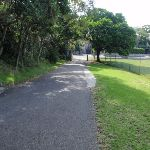 Driveway leading to Vaucluse Rd (252638)