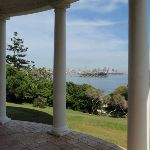 Great views from Stricland House (253496)