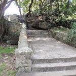 Sandstone Steps (255020)