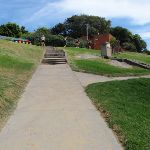 Green Point Park (256040)