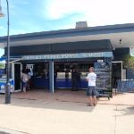 Watsons Bay Wharf shop (256367)