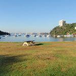 Sirius Cove Park (257252)