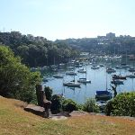 Great views into Mosman (258587)