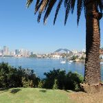 Great views from Cremorne Reserve (259574)