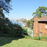 Bogota Ave Lookout (259904)