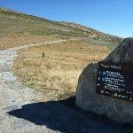Rawson Pass Looking towads Mt Kosciuszko (266111)