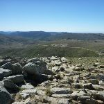 View from Mt Kosciuszko (266321)