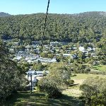 View of Thredbo From chairlift (271067)